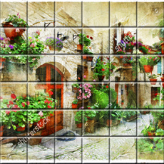 Фотопанно «Fresco» артикул 199347743V