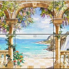 Минипанно  «Fresco» артикул 328566125