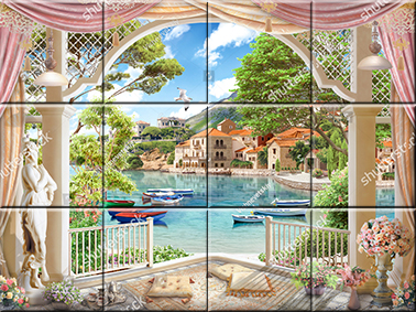 Минипанно  «Fresco» артикул 355176284