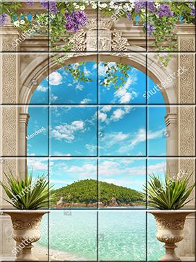 Минипанно  «Fresco» артикул 438910723