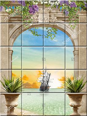 Минипанно «Fresco» артикул 438915250