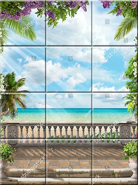 Минипанно  «Fresco» артикул 444526489