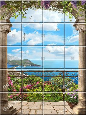 Минипанно «Fresco» артикул 497555773