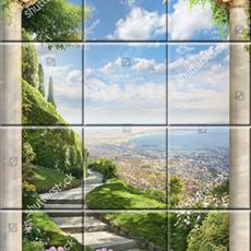 Минипанно  «Fresco» артикул 504317248