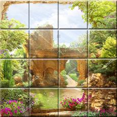 Фотопанно  «Fresco» артикул 504317263V