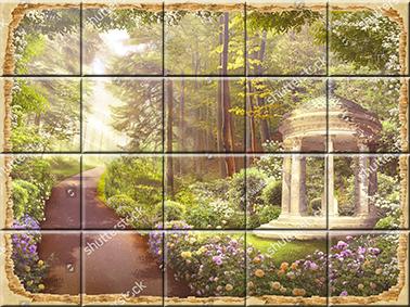 Фотопанно «Fresco» артикул 506339713V