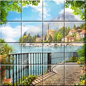 Фотопанно «Fresco» артикул 509744104V