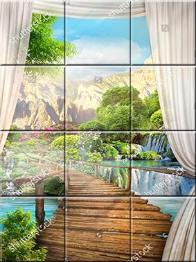 Минипанно  «Fresco» артикул 517572274