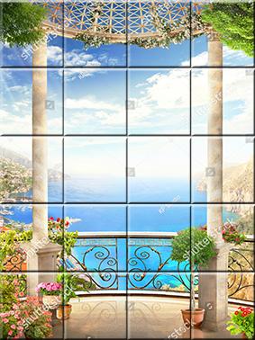 Минипанно  «Fresco» артикул 527915200