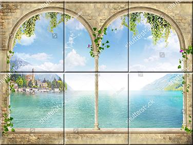 Минипанно «Fresco» артикул 529099588