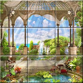 Минипанно «Fresco» артикул 531424051