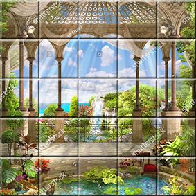 Фотопанно  «Fresco» артикул 531424051V