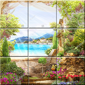 Минипанно «Fresco» артикул 532126663