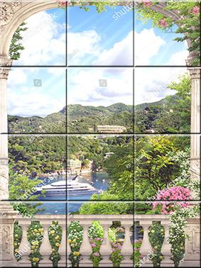 Минипанно «Fresco» артикул 561420652