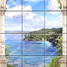 Минипанно «Fresco» артикул 563485663