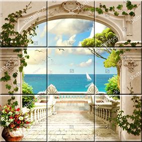 Минипанно «Fresco» артикул 568799431