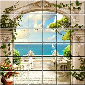 Фотопанно «Fresco» артикул 568799431V
