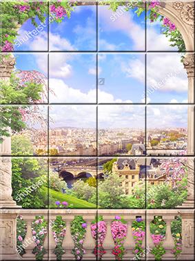 Минипанно «Fresco» артикул 572218357