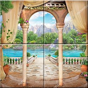 Минипанно «Fresco» артикул 577361470