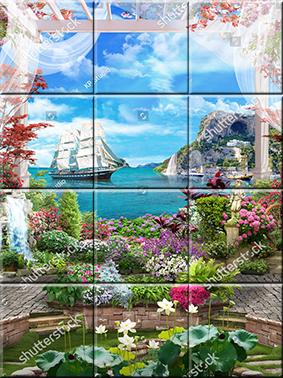 Минипанно «Fresco» артикул 580157953