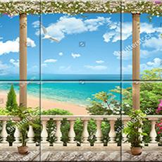 Минипанно  «Fresco» артикул 792742741