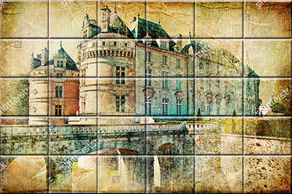 Фотопанно «Fresco» артикул 87199975V